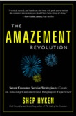 Amazement Revolution cover