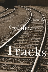 Tracks by Eric D. Goodman